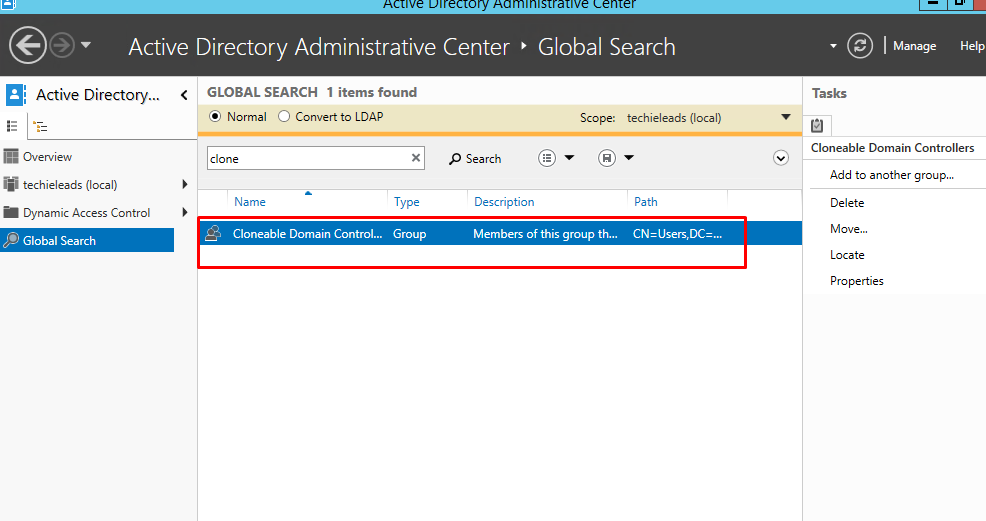 how to create a domain controller in server 2012