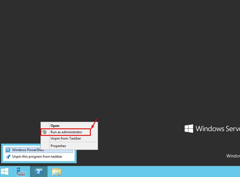 Exchange 2016 Installation on Server 2012 R2   Windowstechpro