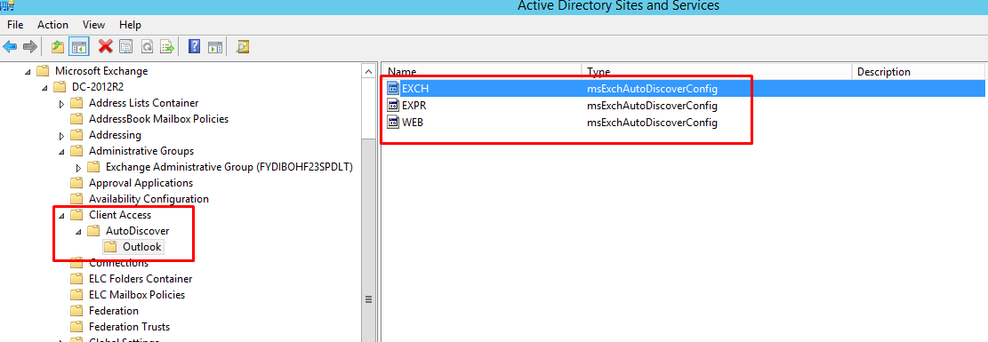How does Autodiscover Service works in Exchange | Windowstechpro