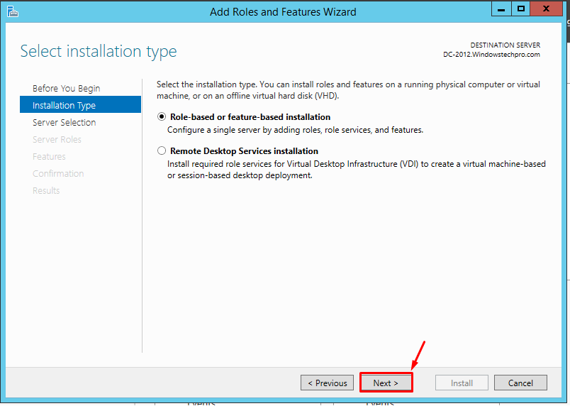 How to Install Certificate Services with SHA-256 in Server 2012 R2 ...