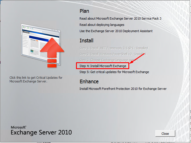 Exchange 2010 to Exchange 2016 Migration-Part 2: Exchange 2010