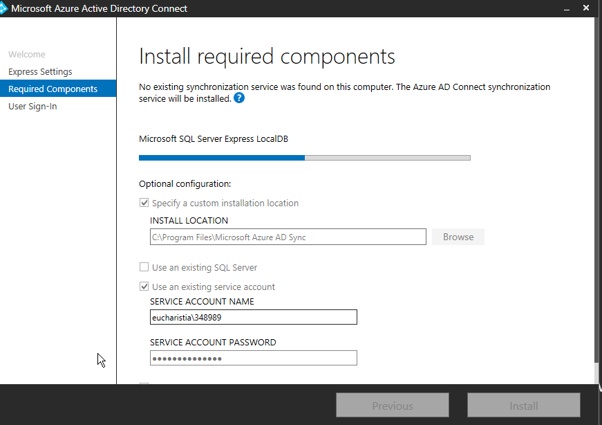 How to Configure Exchange 2016 Hybrid Deployment with Office