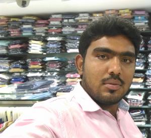 Vetrivel Madeswaran