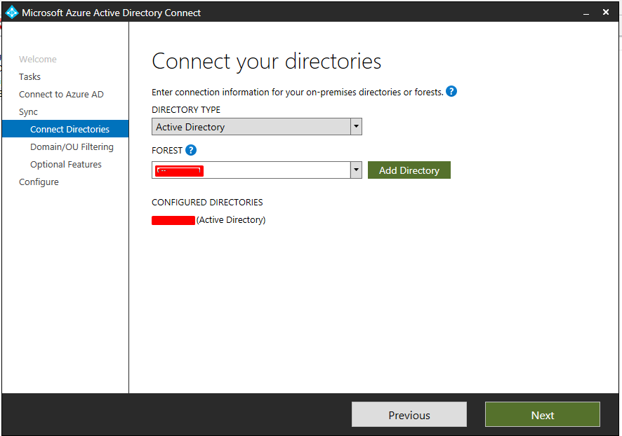 How to Custom Sync On-Premises Directory Attributes using