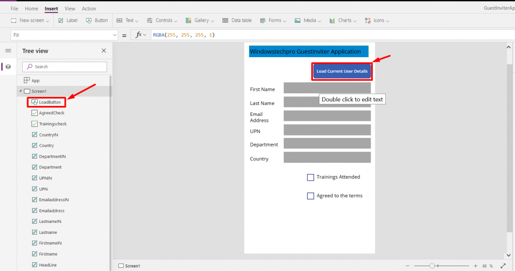 Assigning Azure RBAC Roles using PowerApps and Flow – Part 2