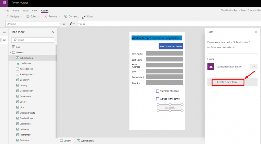 Assigning Azure RBAC Roles using PowerApps and Flow – Part 4