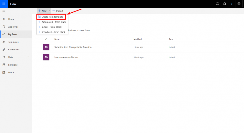 Assigning Azure RBAC Roles using PowerApps and Flow – Part 6