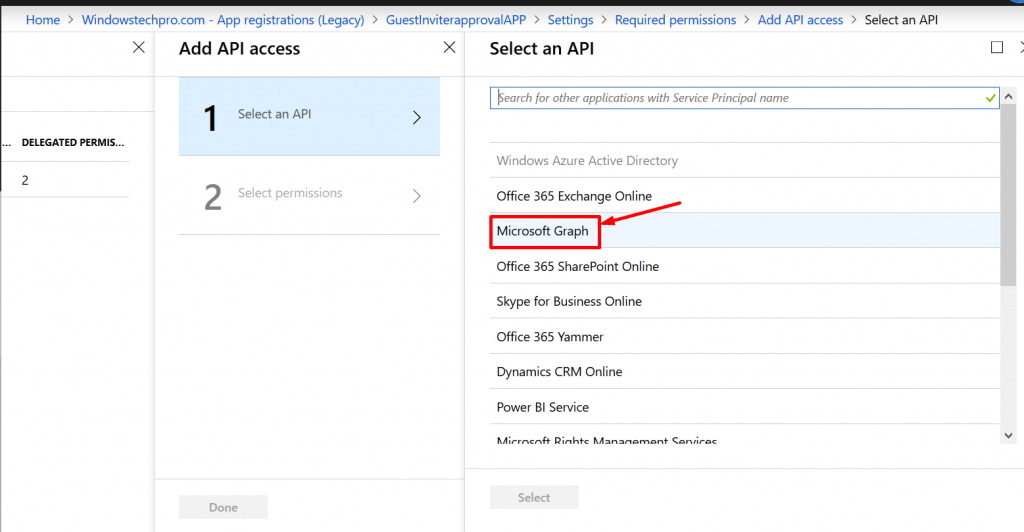 Assigning Azure RBAC Roles using PowerApps and Flow – Part 5